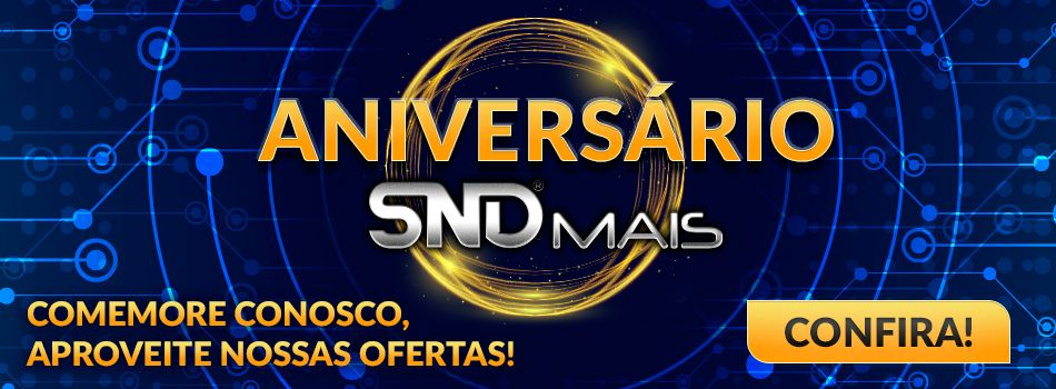 Aniversario SND